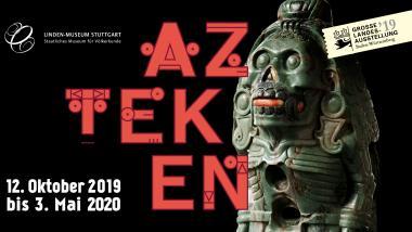 Geschenk-Gutschein Azteken Erwachsene