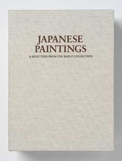 Japanese Paintings. The Baelz Collection (Set)