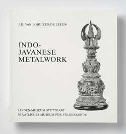 Indo-Javanese Metalwork (paper back)