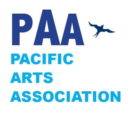 Pacific Arts Association - Europe, Annual Meeting 2018, Tagungsbeitrag